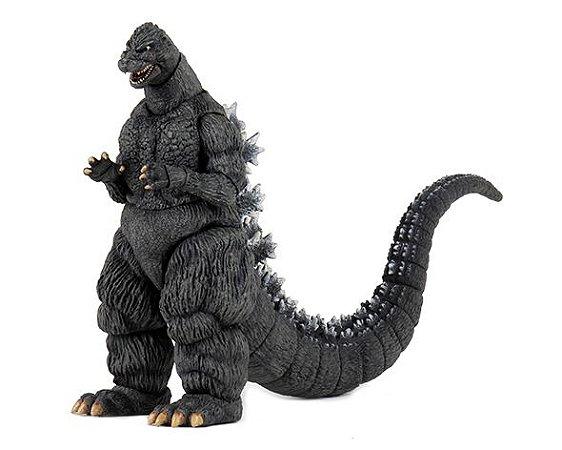"Godzilla 12"" - Godzilla Vs Biollante - Godzilla 1989 - Neca"
