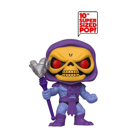 "Skeletor 10"" - 998 - Masters of the Universe - Pop! TV Funko"