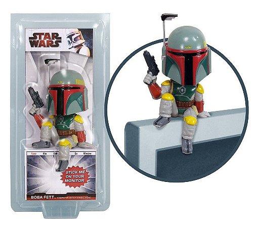 Star Wars Boba Fett - Computer Sitter