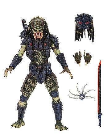 "Predator - Ultimate Lost Predator 7"" - Predator 2 - Neca"
