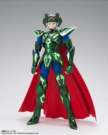 Shido de Mizar - Saint Seiya - Saint Cloth Myth EX - Bandai