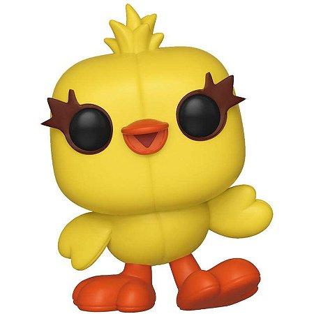 Ducky - Toy Story 4 - 531 - Pop! - Funko