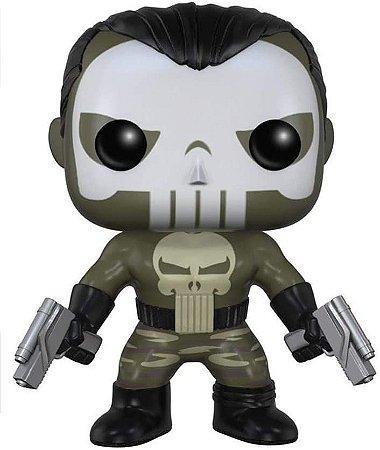 Punisher [Nemesis] - Punisher - 118 - Pop! Marvel - Funko