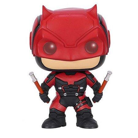 Daredevil - Daredevil TV Red Suit - 120 - Pop! - Funko