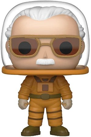 Stan Lee Cameo - Guardians of the Galaxy - 519 - Pop - Funko