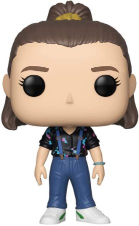 Eleven - Stranger Things - 843 - Pop! Television - Funko