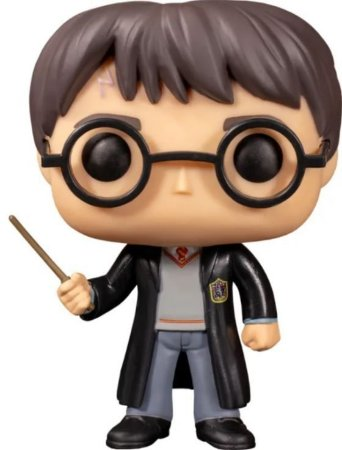 Harry Potter - Harry Potter - 01 - Pop! Funko
