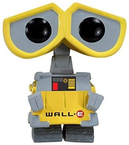 Wall-E - Wall-E - Disney Store - 45 - Pop! Funko