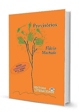 Provisorios Flávio Machado