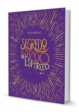 Segredo de estado de espírito, de Eliza Araújo