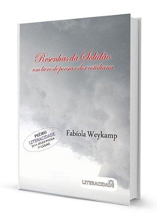Resenhas da solidao de Fabiola Weykamp