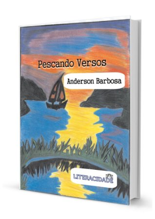 Pescando Versos, de Anderson Barbosa