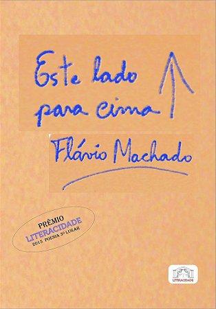 Este lado para cima, de Flávio Machado