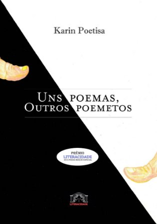 Uns Poemas outros poemetos de Karin Poetisa