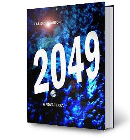 2049. A NOVA TERRA