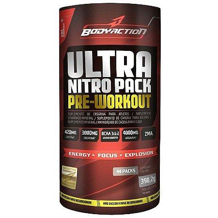 Ultra Nitro Pack (44 packs) Body Action