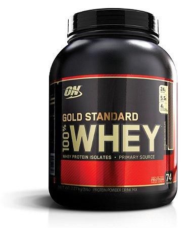 100% Gold Standard 2270kg - Optimum Nutrition