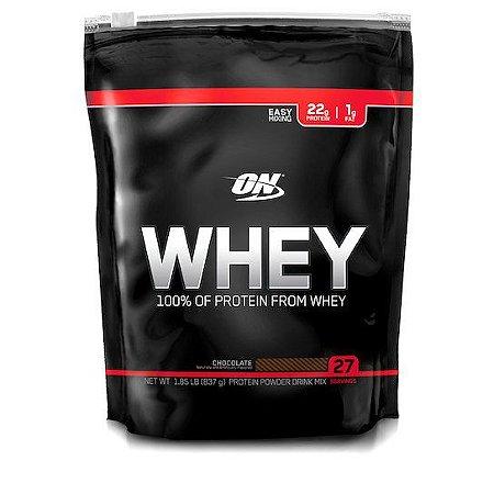 ON WHEY 100% 1,82 Lbs - Optimum Nutrition