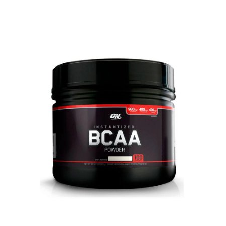 Bcaa Powder 300g - Optimum Nutrition