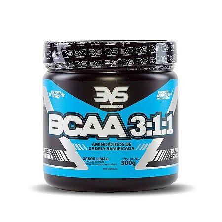 Bcaa 3.1.1 (300g) 3VS Nutrition