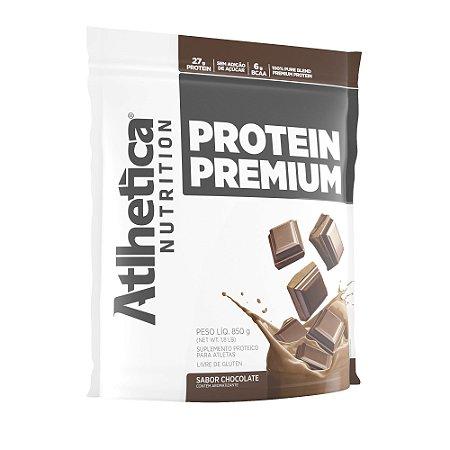Whey Protein Premium 850g Atlética