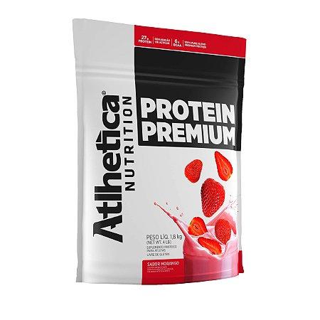 Whey Protein Premium 1,8kg Atlética
