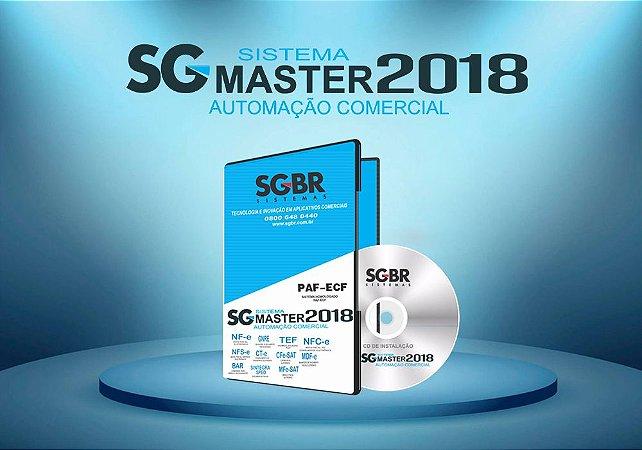 Sistema SGBR Anual - Apenas NCFE