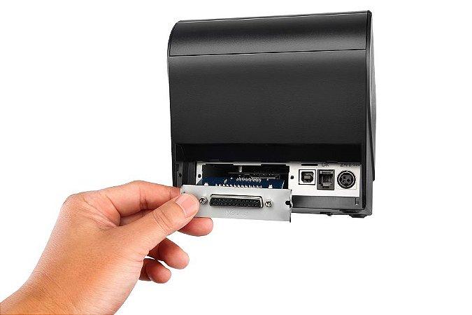 Placa Serial Impressora Não Fiscal Elgin I9