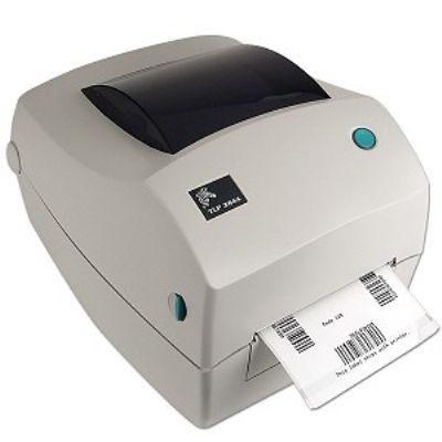 Impressora de Etiquetas - Zebra GC420T Substituta TLP 2844