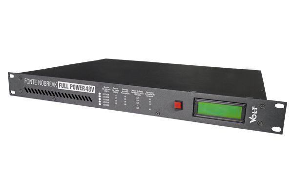 Fonte Nobreak Full Power 1000 48V - 15S + 5C
