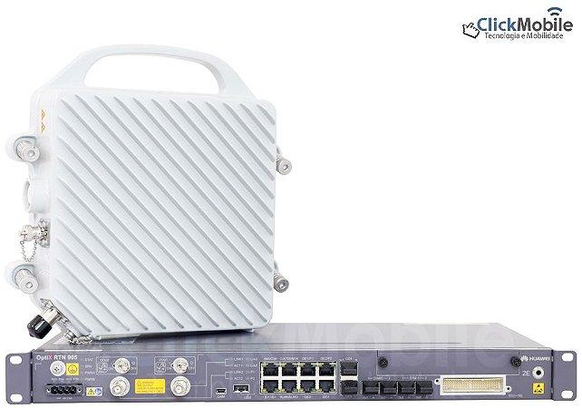 Enlace Huawei RTN 905 2E UP (1+0) - 500 Mbs full