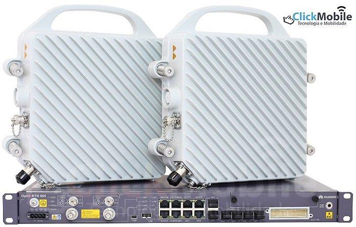 Enlace Huawei RTN 905 2E (2+0) – 1Gbps full