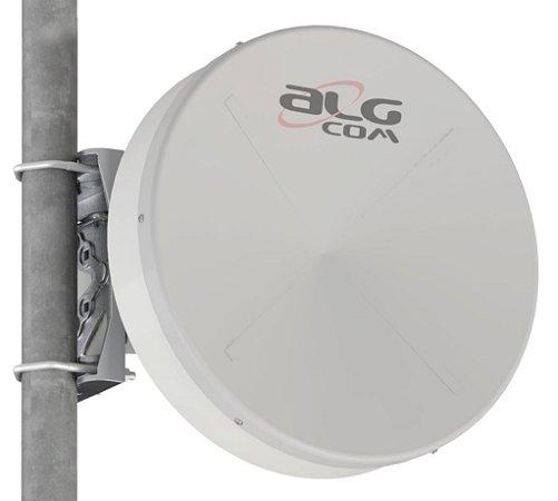 Antena ALGcom com Radome Shield 0.3 - 22dBi