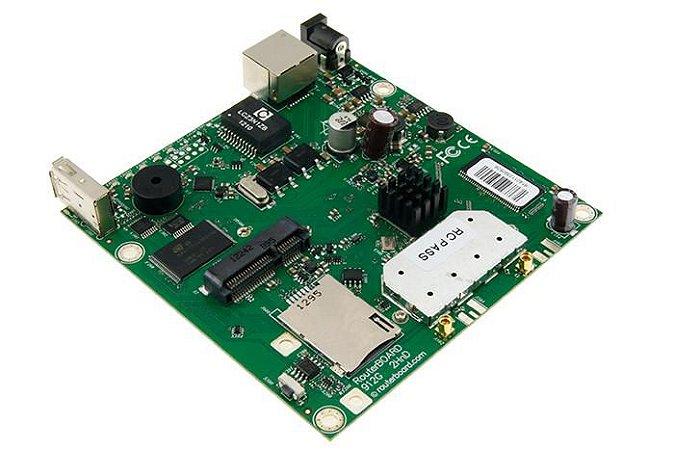 Mikrotik Placa RB912