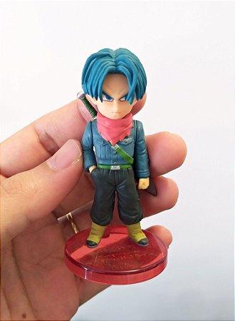 Trunks do Futuro Mirai Banpresto WCF 7,5 cm Dragon Ball Super Figure
