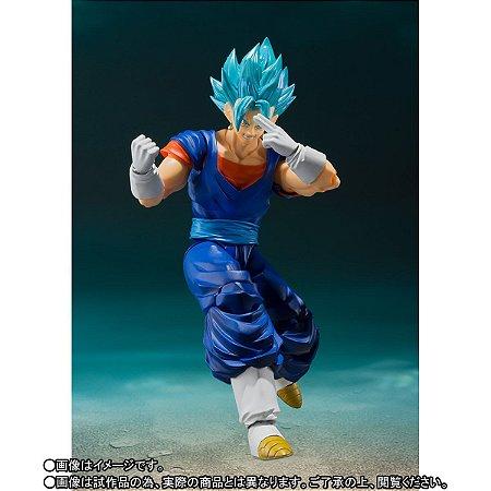 Vegetto Blue S.H.Figuarts Bandai Dragon Ball Super