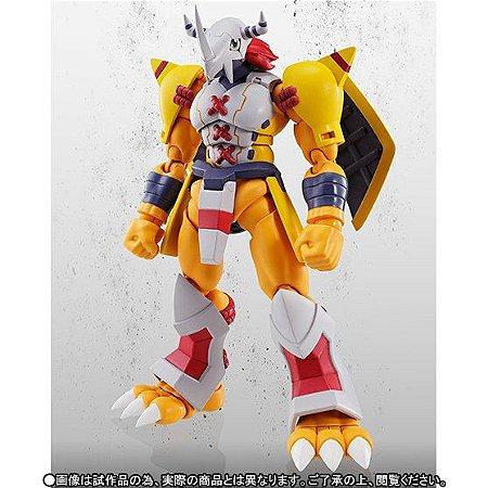 Wargreymon S.H.Figuarts Bandai Digimon Movie: Bokura no War Game! ver.