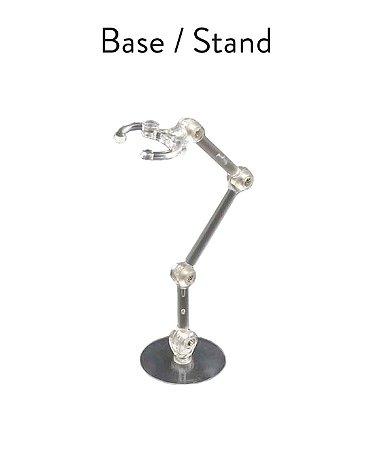 Base Stand Multidirecional Action Suporte Figuarts Figma Legends