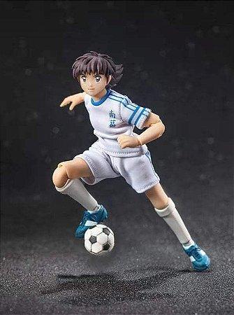 Oliver Tsubasa - Super Campeões Action Figure Dasin Models