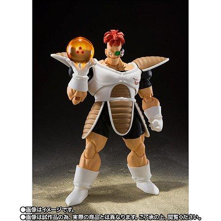 [ Pré-venda ] Recoome Forças Ginyu S.H.Figuarts Bandai - Dragon Ball Z