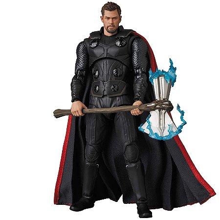 Thor Avengers Infinity War Mafex Nº104 - Medicom Toy Vingadores