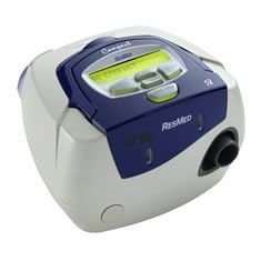 CPAP S8 Compact