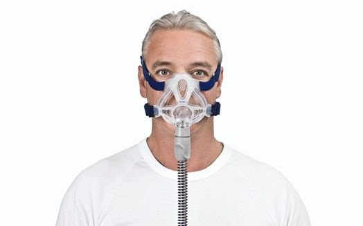 Quattro FX - Máscara Facial