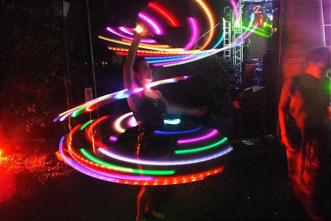 BAMBOLED LC cores RGB