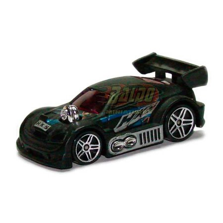 Hot Wheels - HKS Altezza - 2003 - Preto - Sem cartela (loose)