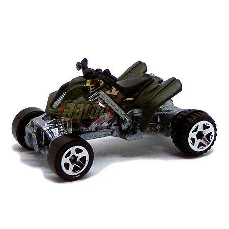 Hot Wheels - Sand Stinger - 2008 - Sem cartela (loose)