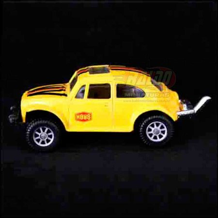 Maisto - Vw Off-road - Fusca - 2011 - Sem cartela (loose)