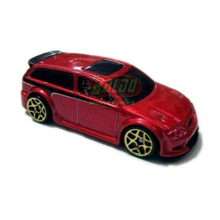 Hot Wheels - Audacious - 2007 - Sem cartela (loose)