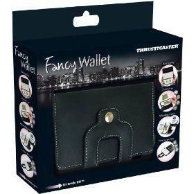 DS - Bolsa de Mão Fancy Wallet Cor Preta
