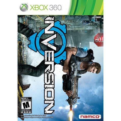 Xbox360 - Inversion